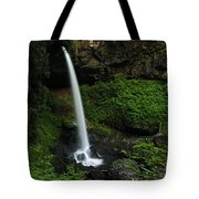 North Falls Oregon Tote Bag