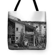 North Italy 4 Tote Bag