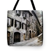 North Italy  Tote Bag