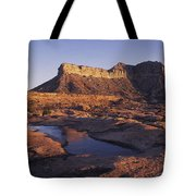 North Rim Toroweap,grand Canyon,arizona Tote Bag