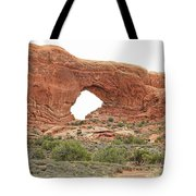 North Window Arch Tote Bag