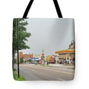 North Winooski Ave. Tote Bag
