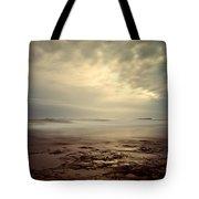 Northumberland Coast Tote Bag