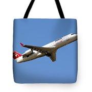 Northwest Tote Bag