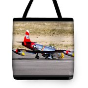 Nose Gear Trouble Tote Bag