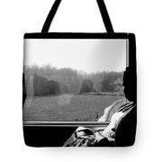 Nostalgia - Homesick Tote Bag