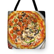 Not Delivery Tote Bag