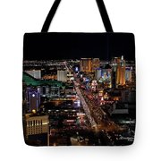 Not Everything Stays In Vegas Tote Bag