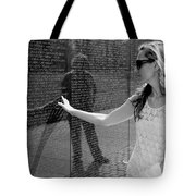 Not Forgetting Tote Bag