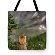 Not Much...whatz Up With You? Tote Bag