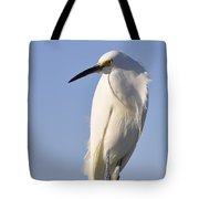 Not Ruffled Tote Bag