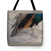 Her Kind Of Beauty Tote Bag