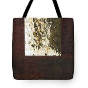 Not Square Tote Bag