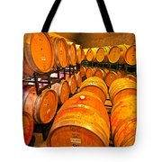 Nothing To Wine About Tote Bag