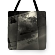 Notinsight Tote Bag