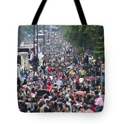 Notting Hill Carnival Tote Bag