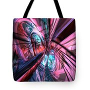 Nu Tron Shade Fx  Tote Bag
