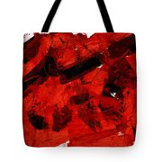Nuclear Anialation Tote Bag