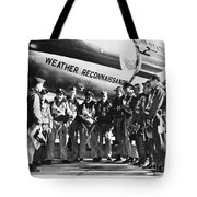 Nuclear Tests, 1952 Tote Bag