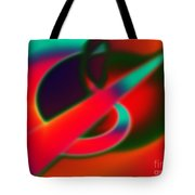 Number One 2011 Tote Bag
