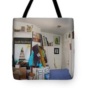 Nut House 4 Tote Bag