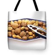 Nuts Tote Bag