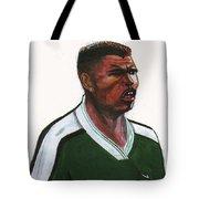 Nwanko Kanu Tote Bag