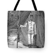 Nyasaland: Consular Staff Tote Bag