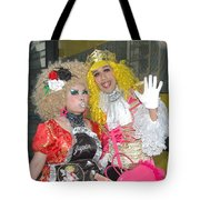 Nyc Gay Pride 2009 Tote Bag
