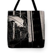 Nyc Landmark Tote Bag