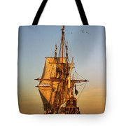 Nyckel On The Chester Tote Bag by Skip Willits