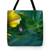 Nymphal Himipterian 1 Tote Bag