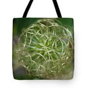 O So Round Tote Bag