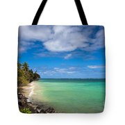 Oahu Solace Tote Bag