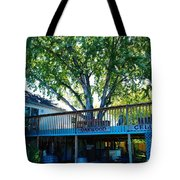 Oakwood Cellers Tote Bag
