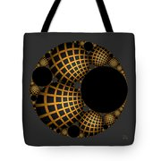 Objects In Motion - Objects At Rest Tote Bag