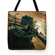 O'brien Gun Tote Bag
