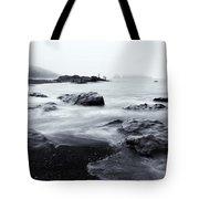 Ocean Alive Tote Bag