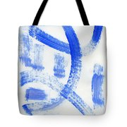 Ocean Elite Tote Bag