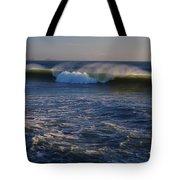 Ocean Of The Gods Tote Bag