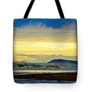 Ocean Power Series 3 Tote Bag