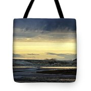Ocean Power Series Tote Bag