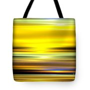 Ocean Sunrise Tote Bag