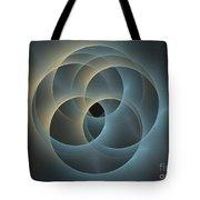 Oceanus Tote Bag