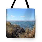 Beach Oceanview Tote Bag