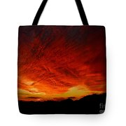 October 12 2010 Tote Bag