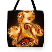 Ode To Picasso I Tote Bag