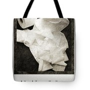 Ode To The Spare Roll Tote Bag