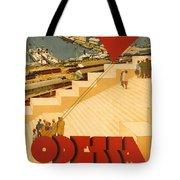 Odessa Tote Bag