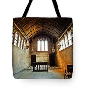 Of Stone And Wood Tote Bag